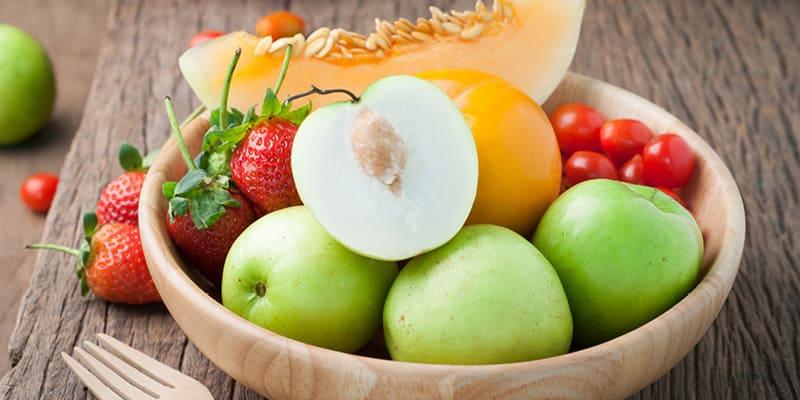 фруктоза и лишние килограммы
