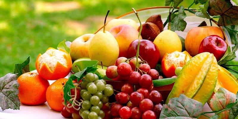фрукты фруктоза