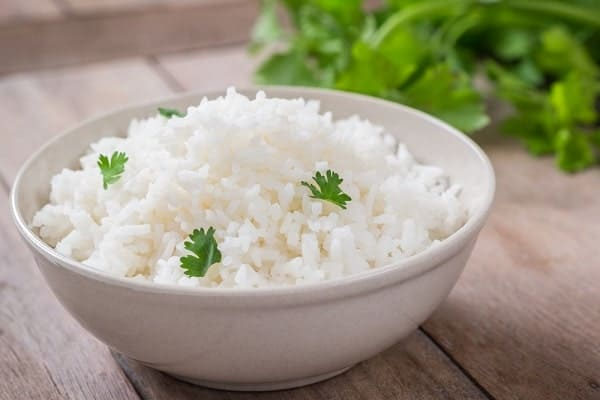 гарнир рис