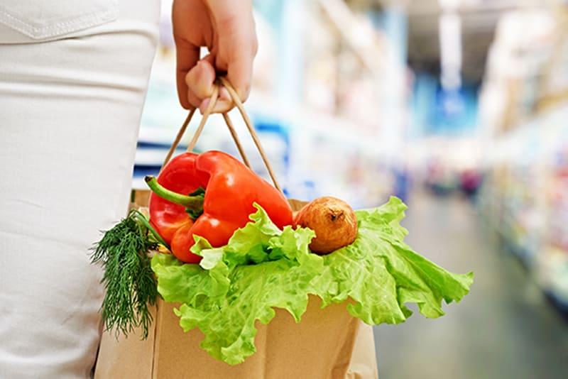 тенденции правильного питания