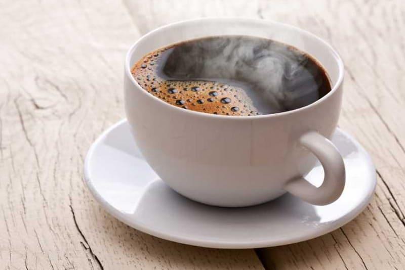 Помогает ли кофе сбросить вес