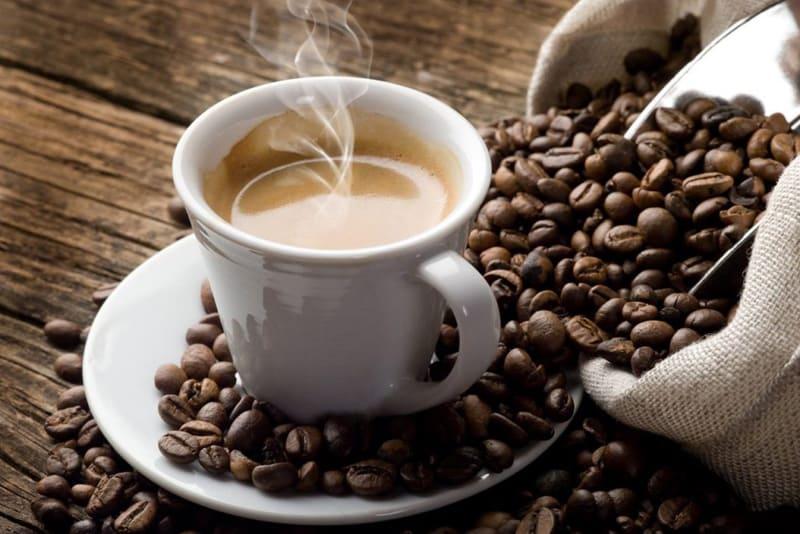 польза и вред кофе кето