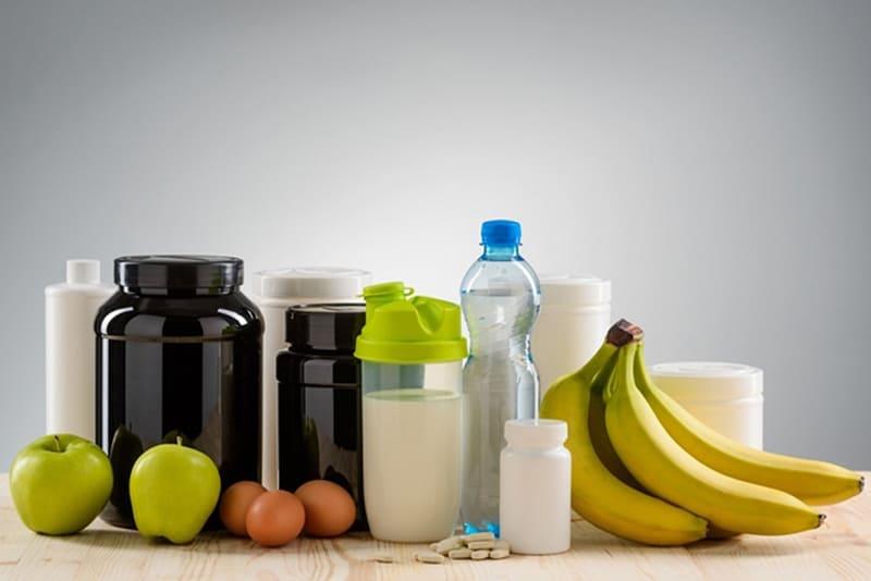 вред и польза спортивного питания